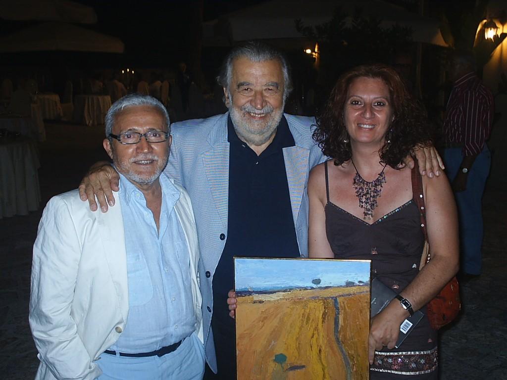 Incontro con Nicola Gentile