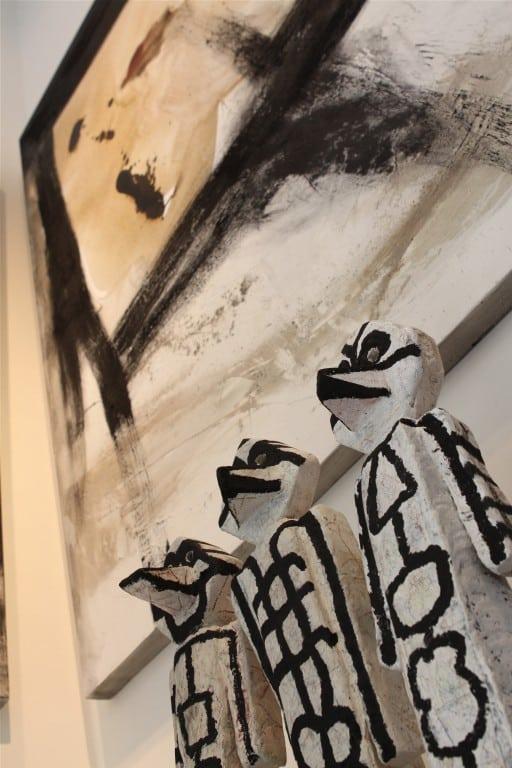 Vernissage galleria Lindengruen – Vienna 2012_03