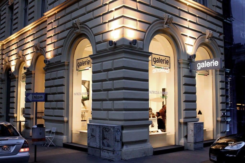 Vernissage galleria Lindengruen – Vienna 2012_10